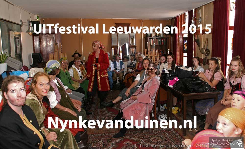 Fotos UITfestival 2015 Deel1