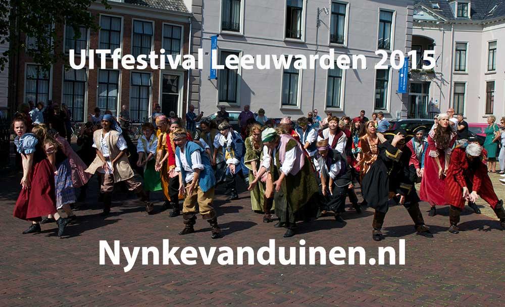 Fotos UITfestival 2015 Deel4