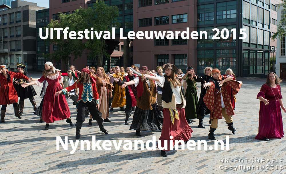 Fotos UITfestival 2015 Deel2
