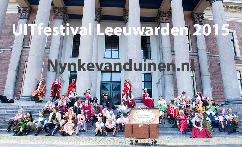 Fotos UITfestival 2015 Deel3
