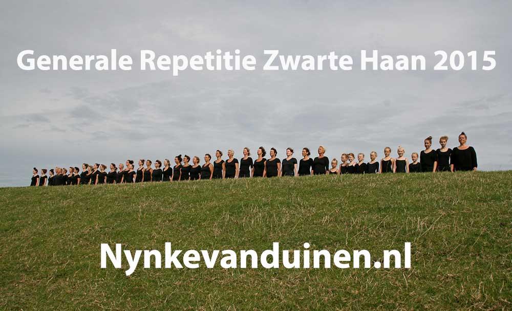 Foto's Zwarte Haan 2015 Deel1