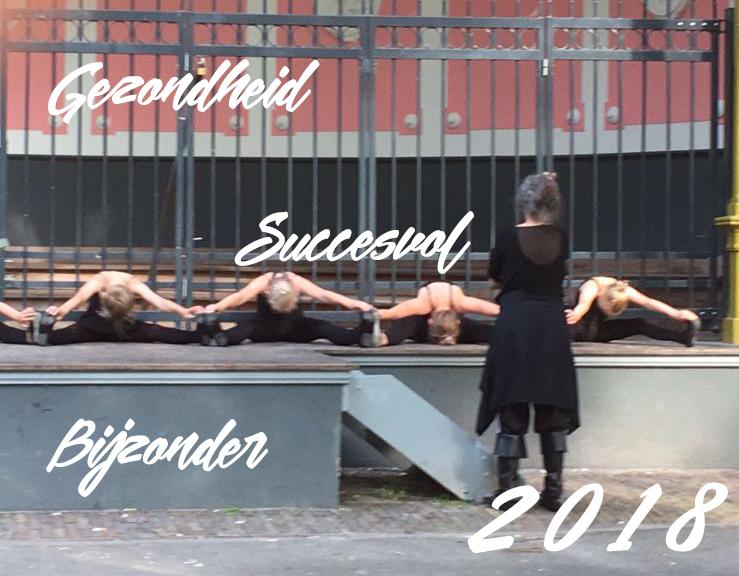 wens dansschool nynke van duinen 2018